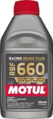 Motul 660 Brake Fluid