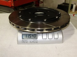 FT 9600 weight
