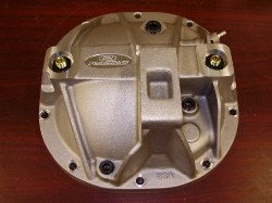 FT 1350M.....MILLED FORD RACING DIFF COVER