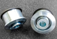 FT 548 - S550 Knuckle Spherical Bearing Assy