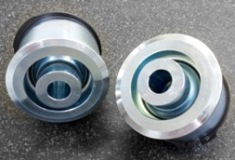 FT 552 - S550 LCA Spherical Bearing Assy