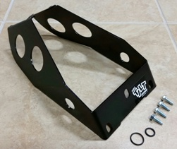 FT 590 - S550 Shifter reinforcement bracket