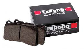 FT 25011R - Focus ST and RS Ferodo Rear Brake Pads